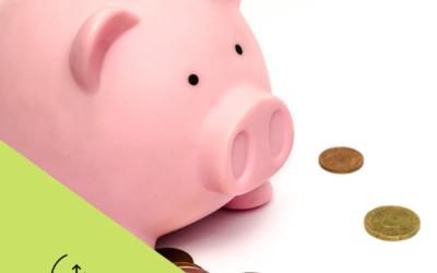 Il porcellino salvadanaio: la gestione del risparmio