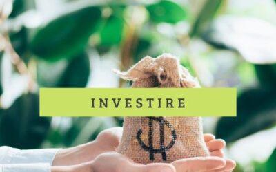 08. Investire