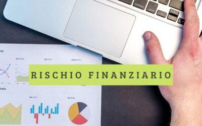 12. Rischio finanziario