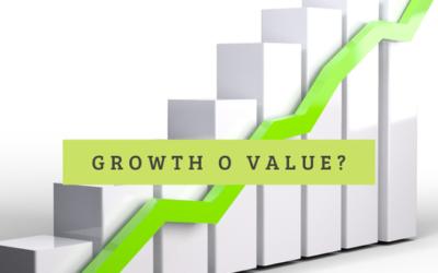 15. Growth o value ?