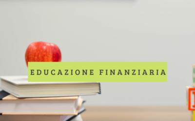 01. Educazione Finanziaria