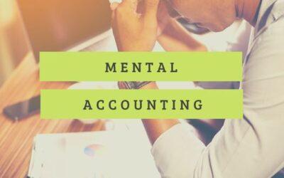 03. Mental Accounting