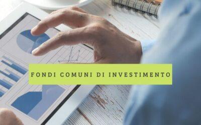 20. Fondi comuni di investimento