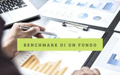 21. Il benchmark di un fondo comune