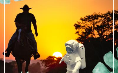 Il cowboy e l'astronauta: verso un'economia ambientale