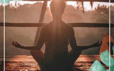 Mindfullness: il viaggio verso la consapevolezza