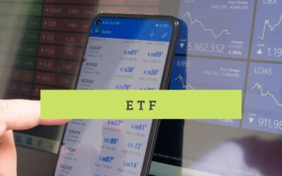 24. ETF: Exchange Traded Fund