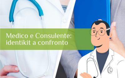 Medico e Consulente Finanziario: due identikit a confronto